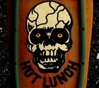 Hot Lunch [Digipak] * by Hot Lunch (CD, 2013, Teepee Records)