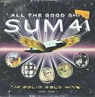 All the Good Sh**: 14 Solid Gold Hits 2000-2008 [Digital Version] [PA] by Sum 41 (CD, Mar-2009, 2 Discs, Island (Label))