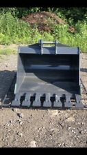36 Digging Bucket To Fit A Cat 308 Excavator
