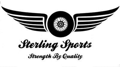 Sterling Sports Ltd