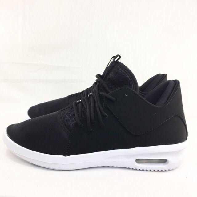 meet 3bea1 ef5f2 Air Jordan First Class Shoes Men's 9.5 - 12 Black White New Trainers  AJ7312-010