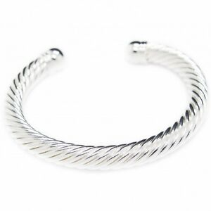 Bracelet-Jonc-torsade-en-argent-style-bracelet-africain-pour-homme