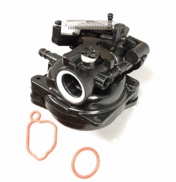 New Carburetor Replacement for Briggs/&Stratton 594057