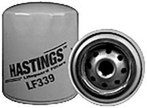 Engine Oil Filter Hastings LF339