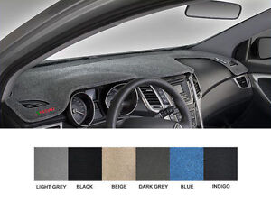 J57 05-06 Black Yiz Dash Cover Mat Custom Fit for Nissan Altima 2005 2006 Dashboard Cover Pad