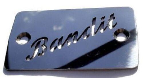 ZIERDECKEL SUZUKI BANDIT GSF 650   GSF 1250