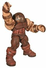Diamond Select Marvel Select: Juggernaut Action Figure, New, Free Shipping