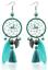 Fashion-Jewelry-Handmade-Bohemia-Beaded-Tassel-Dangle-Vintage-Ladies-Earrings miniatuur 32