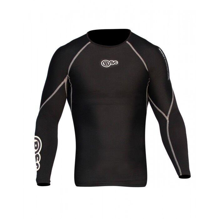 BSc Athlete Long Sleeve Top