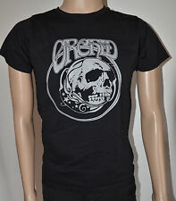 ORCHID Skull Grey T-Shirt XL / Extra-Large (o378) 161283