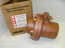 "NEW BALON 3R-F92N-SE 3"" BALL VALVE 2000 WP  NACE 316 SS NIB  *** FAST SHIPPING *"