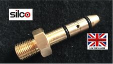 Weihrauch Replacement HW100 Quick Fill Probe Air Rifle PCP Gun Filling Adapter