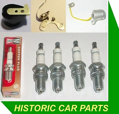 Contact Points for Ford Popular 103E 1172 S//Valve 1953-59 replace Lucas 407050