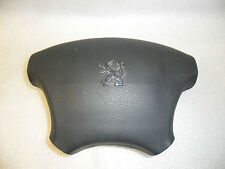 Airbag volant PEUGEOT 607 - Réf : 96445890ZD