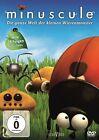 Minuscule - Die Welt der kleinen Wiesenmonster (2012)