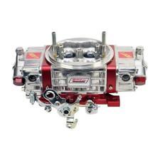 Quick Fuel Carburetor Q 750 Ct Q 750 Cfm 4bbl Mechanical Secondary Redpolished