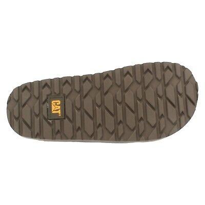 Jungen Caterpillar Tarnfarbe Klettverschluss Sandalen UK 11/US 13