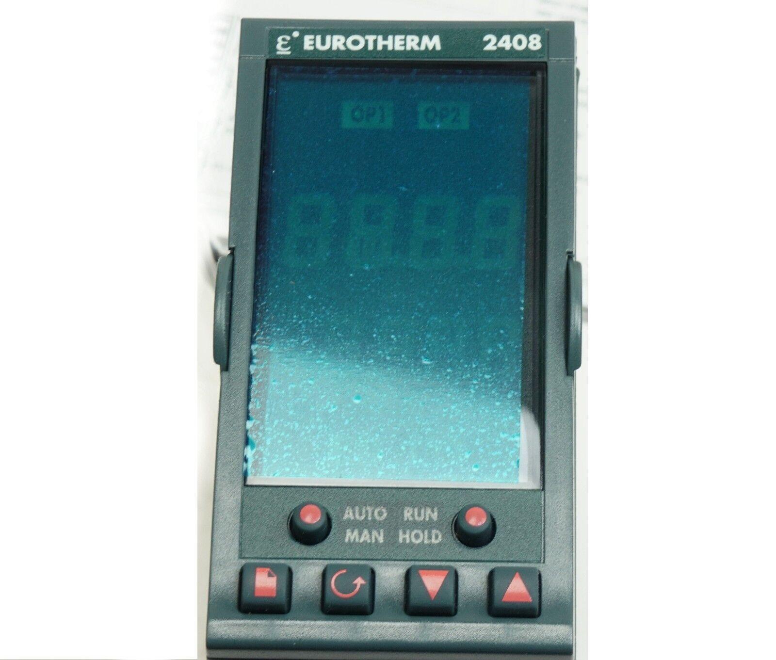 Eurotherm 2408/CC/VH/D4/XX/XX/RF