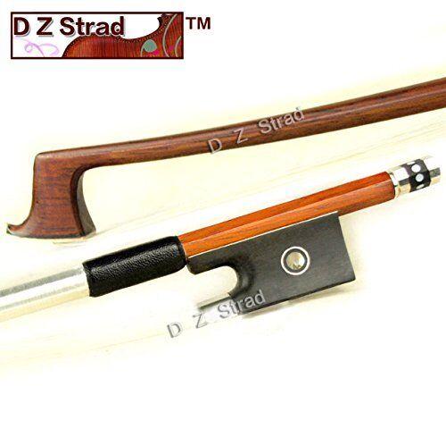 D Z Strad DVB300 1 4 Brazilwood Violin Bow