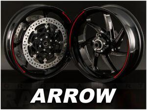 Pegatinas-para-llantas-ARROW-Yamaha-XJ6-XMAX-125-300-TMAX-530-500-600-1300