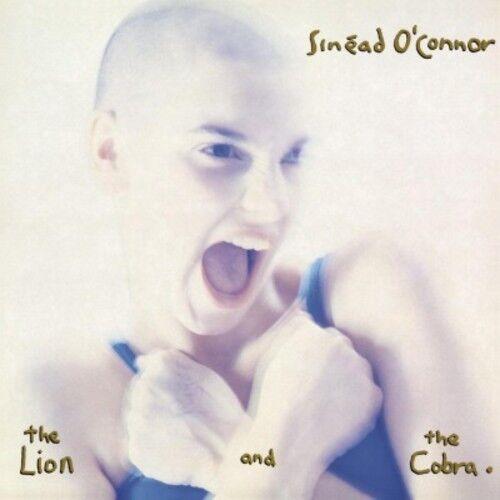 Sinead O'Connor - Lion & the Cobra [New Vinyl] Holland - Import