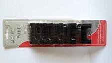 Wahl Bravura Slide-on clipper attachment Comb set