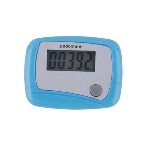 LCD Digital Schrittzähler laufen Walking Weight Pedometer Hot Abstand N Kal N2K4
