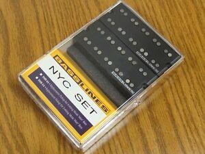 NEW-Seymour-Duncan-SSB-5NYCs-5-String-Passive-Bass-PICKUPS-Pickup-Set-Music-Man