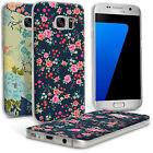 Motifs Etui Housse Gel TPU pour Samsung Galaxy S7 SM-G930 Coque Case Cover