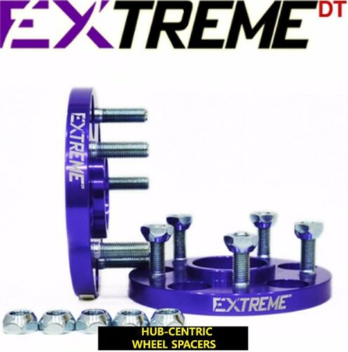EXTREME DT Hub-Centric 15mm or 20mm Wheel Spacers for Hyundai Tucson TL 2016+