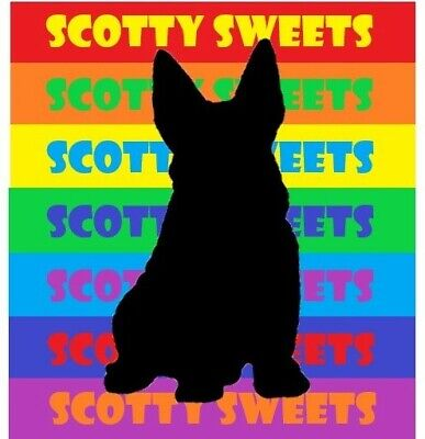 Scotty Sweets