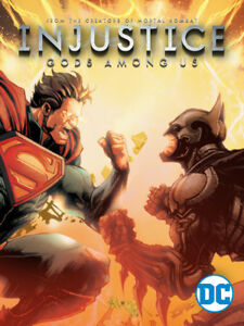 Injustice-Gods-Among-Us-Year-One-Motion-Book-Bundle-with-Batman-and-Superman