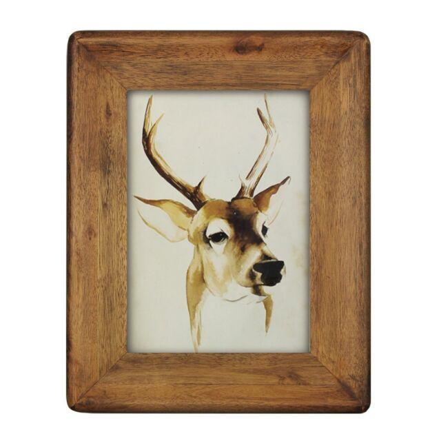 7 Vintage Style Frame  Picture Frame  Handmade wood frame  Rustic frame   burlywood Frame  5 6 8 10,12 inch picture frame