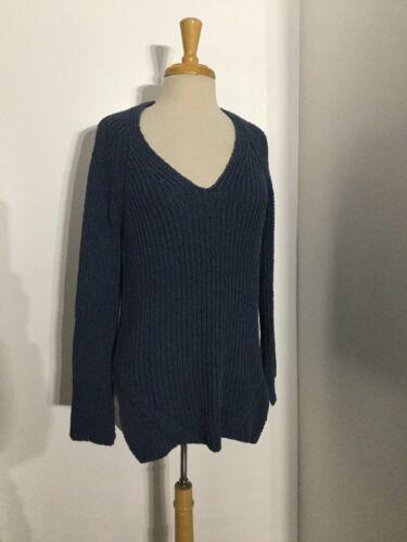 Xs Neck People Taglia Pullover Maglione New Back Maglione Taglie Small Free V xpqwgnIv