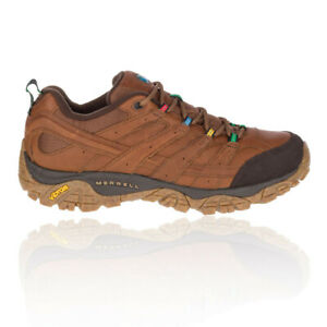 Merrell-Mens-MOAB-2-Earth-Day-Walking-Shoes-Brown-Sports-Outdoors-Water