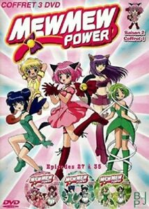 Mewmew-Power-Season-2-Box-1-Box-3-DVD-New-Blister-Pack