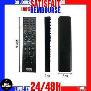 Télécommande De Remplacement Universel Pour Sony Bravia Rm-Ed047 Rm-Ed050 ...
