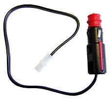 Optimate Accessory Cigarette Lighter Plug Lead (TM72) UK Supplier (NEW)