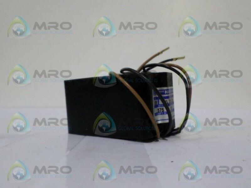 HAHN MAGNETICS WL 330 34 COIL 575V NEW NO BOX