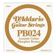 D'Addario PB024 #Stg Gtr Sngl Pb024 Daddario