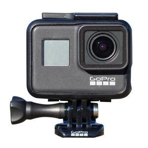 GoPro HERO7 Black HD Waterproof Action Camera - Black