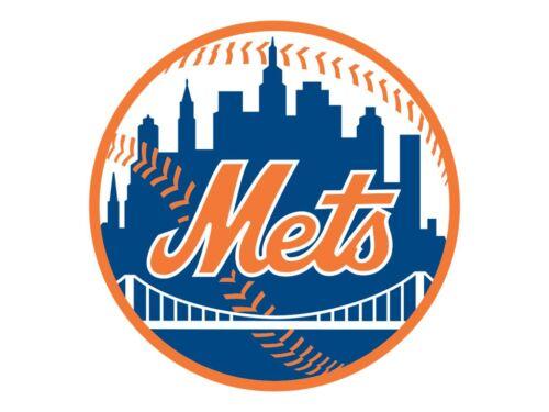 New York Mets печатные виниловые наклейки для автомобиля грузовика телефон Корнхол