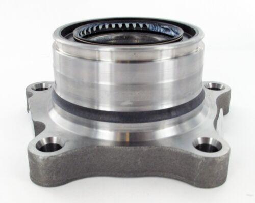 Wheel Bearing and Hub Assembly Rear Right SKF BR930617