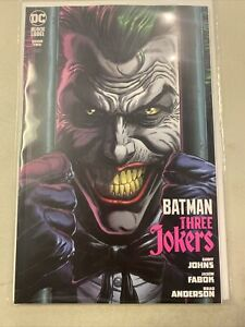 Batman-Three-Jokers-Book-2-Variant-D-W-Promo-Card-DC-Comics-2020