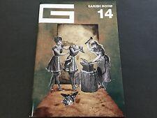 the GazettE BLACK MORAL GARISH ROOM 14 Magazine Book HERESY BLACKMORAL JAPAN
