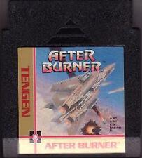 AFTER BURNER CLASSIC ORIGINAL NINTENDO GAME SYSTEM NES HQ