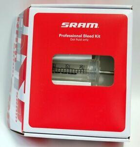 Bleed Kit Code, XX Guide SRAM Pro Disc Brake Bleed Kit For SRAM X0 Level