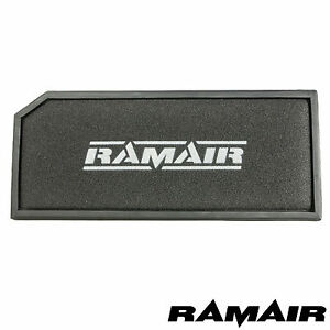 Ramair-Replacement-Panel-Air-Filter-for-VW-Golf-GTi-R-MK5-Audi-A3-S3-Leon-TFSI