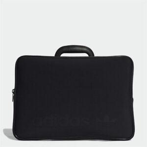 Adidas-Originals-Case-Protective-Sleeve-Pouch-Laptop-Document-Bag-Black-New