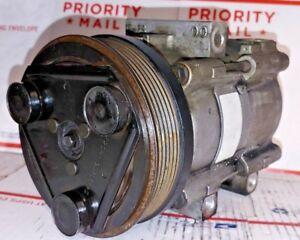Details About 2001 2002 2003 2004 01 02 03 04 Ford Escape Mazda Tribute 2 0l Ac Compressor Oem